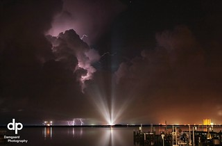 Scrubbed Shuttle Launch STS 128 (8-25-09) | by Damgaard_USA