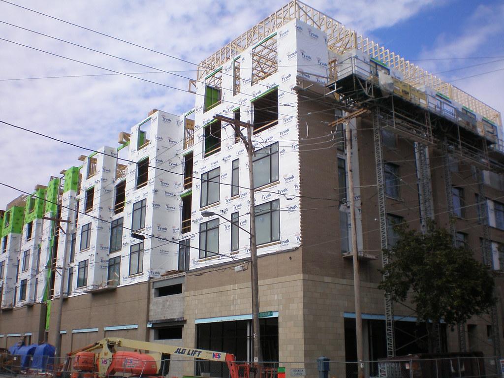 The Lofts Apartment Homes Winston Salem