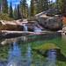 Tuolumne Meadows, Yosemite, CA (HDR)