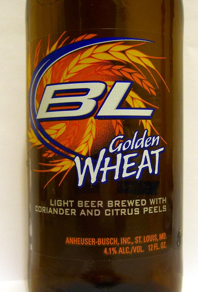... Bud Light Golden Wheat | By Walknboston
