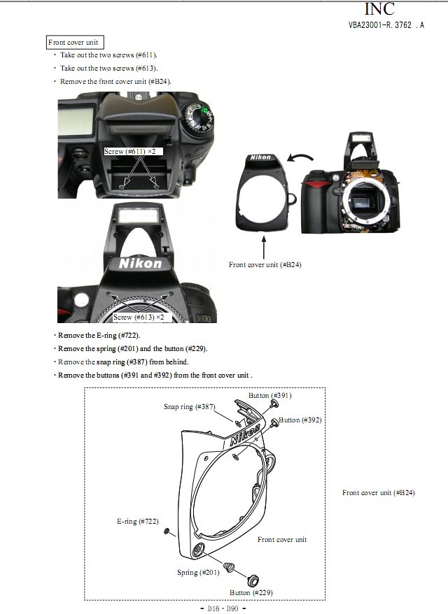 nikon d90 service manual nikon d90 service manual here flickr rh flickr com d 90 manual d90 manual