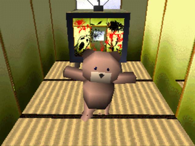 lsd dream emulator ps1