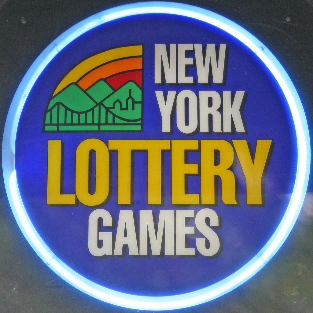 Lottery New York