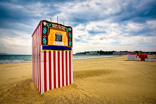 A Punch and Judy world! | by TDR Photographic