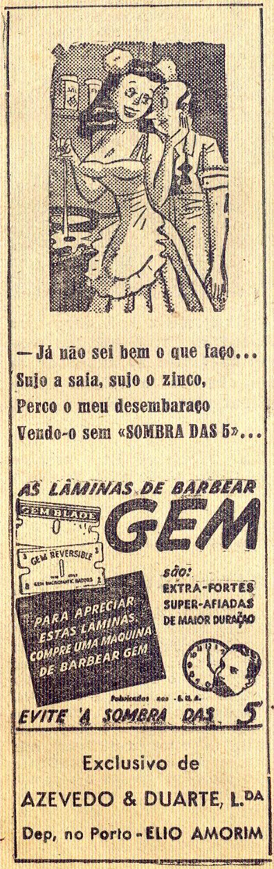 Século Ilustrado, No. 543, May 29 1948 - 5a