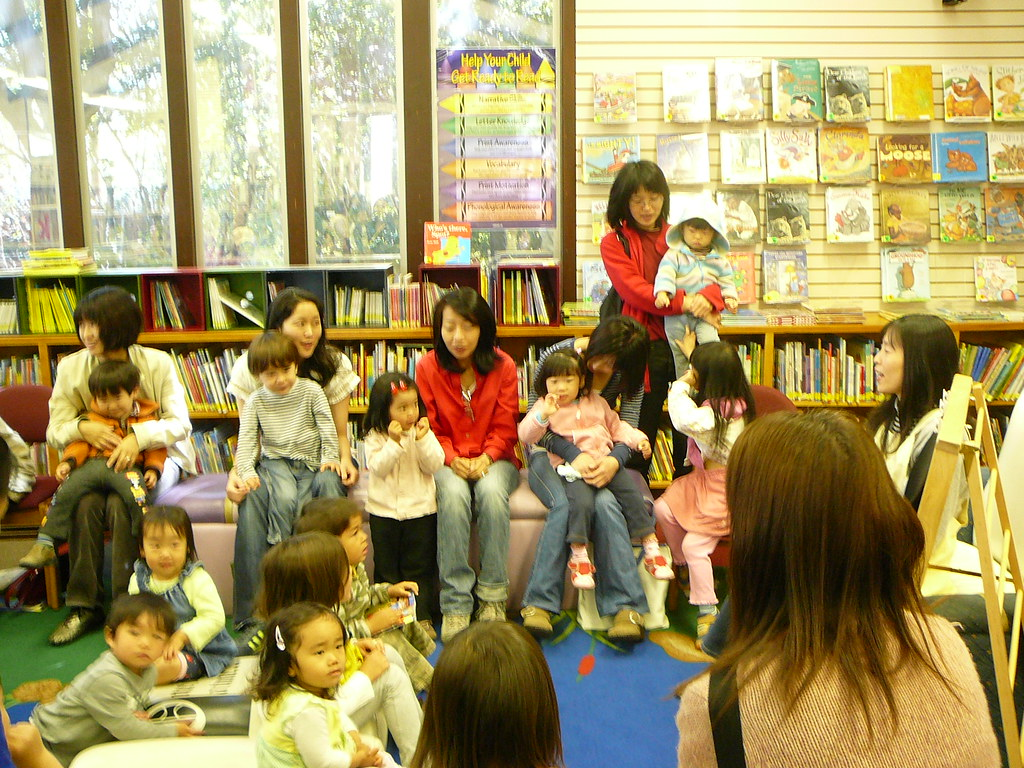 Image result for japanese story time