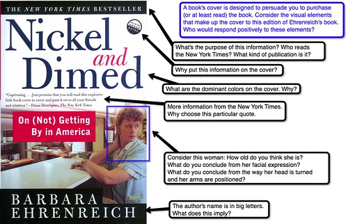 ehrenreichs thesis in nickel and dimed Keywords: nicekl and dimed essay, nickel and dimed analysis nickel and dimed: on (not) getting by in america, published in 2001 by barbara ehrenreich, is a book in.