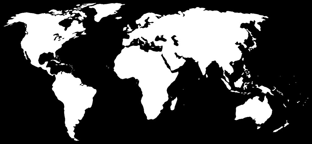 Outline blank white transparent world map b2b kidzgaming flickr outline blank white transparent world map b2b by kidzgaming gumiabroncs Images