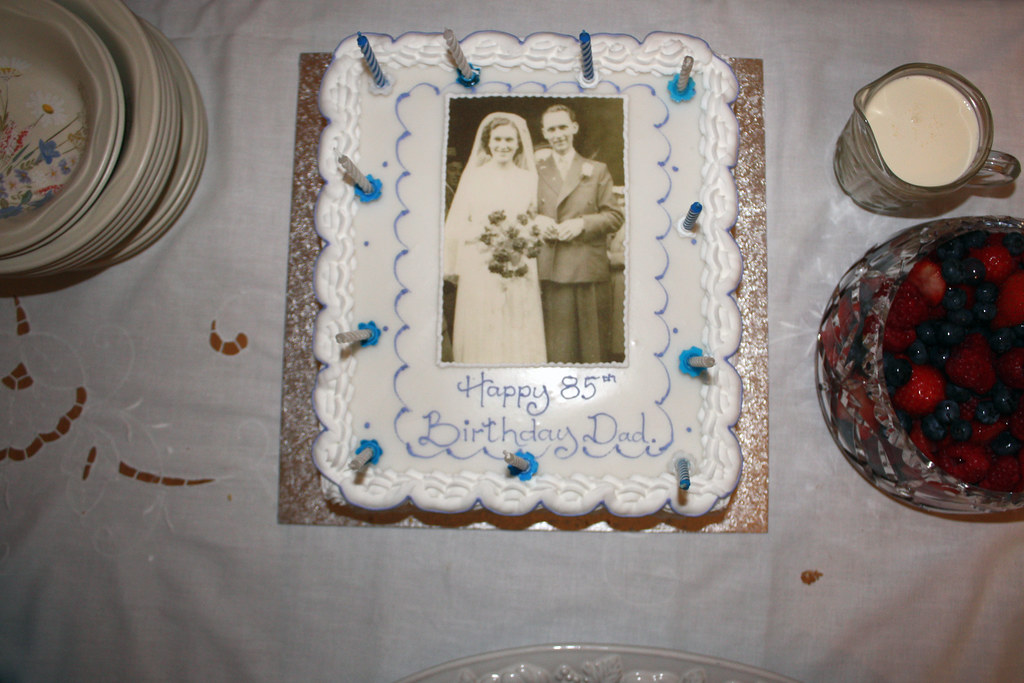 Birthday Cake Tea Review