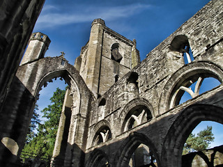 Dunkeld Abbey | by kimbar/Thanks for 2.5 million views!