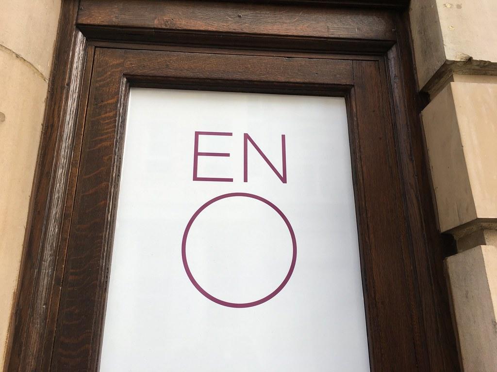 New ENO logo