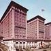 The Biltmore Hotel Los Angeles postcard