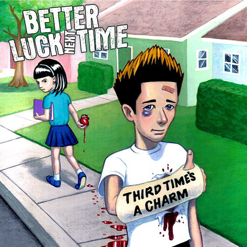 Better Luck Next Time - Discografía [Zippyshare]