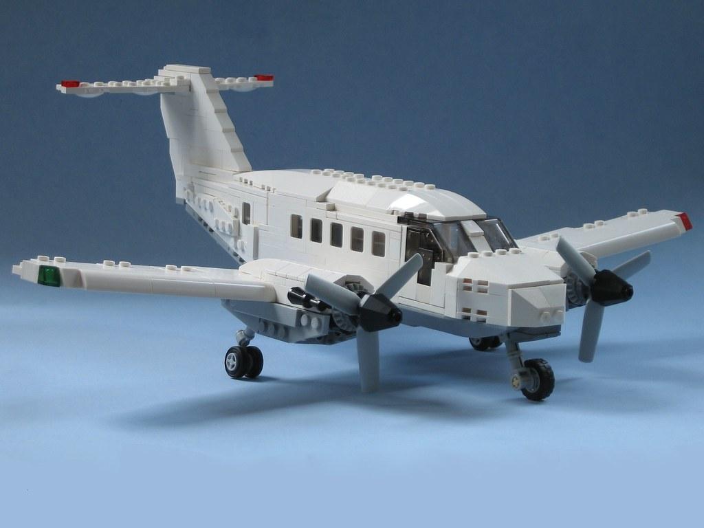 Big Lego Models To Build