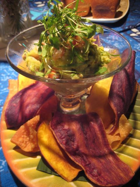 ... , Maui: Mama's Fish House - Lobster Guacamole | At Mama'… | Flickr