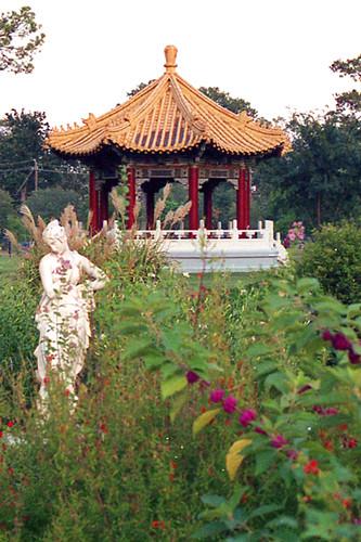 Houston Botanical Gardens | By Blue_sharpie Houston Botanical Gardens | By  Blue_sharpie