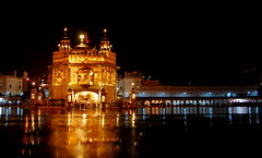 Golden Temple, Amritsar | by Ridsjin
