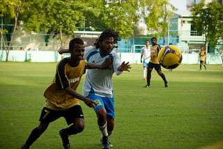 From The First Match Of Revivals S.C In The 3rd Division! | by cotton bud