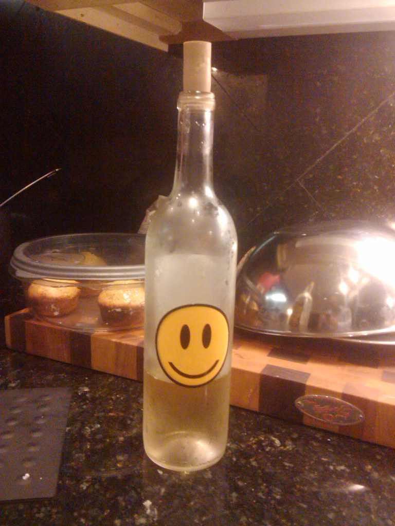 Acid house wine vintage 1989 macq flickr for Acid house 1989