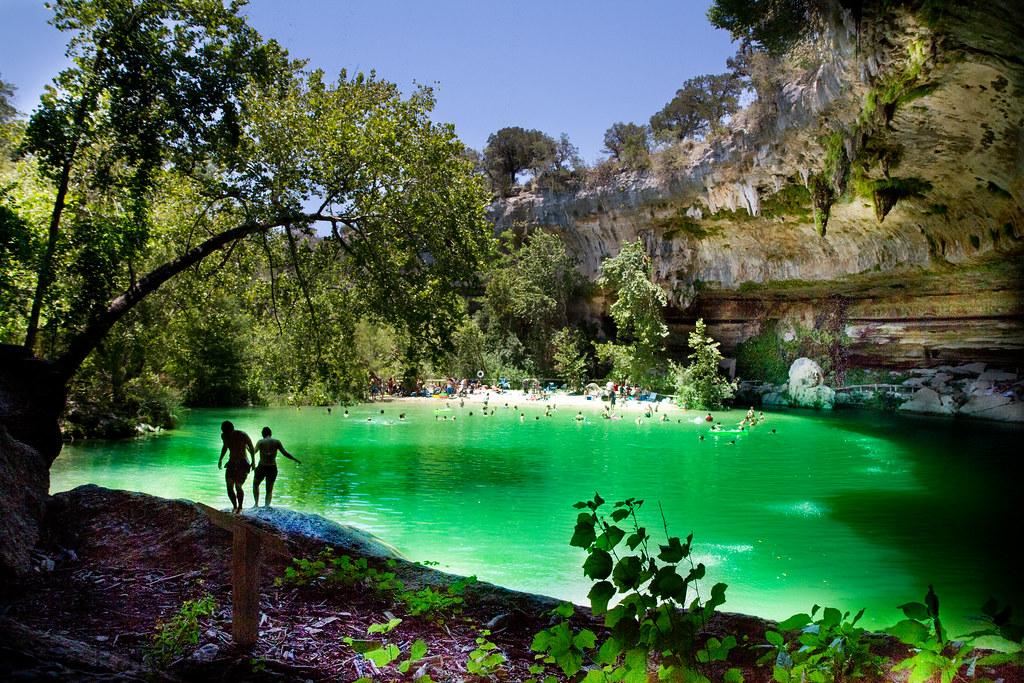 Hamilton Pool Austin, Texas | Flickr - Photo Sharing!