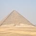 Sneferu's Red Pyramid, Dashur