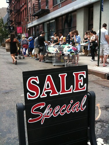 hipster special sale | by @MSG