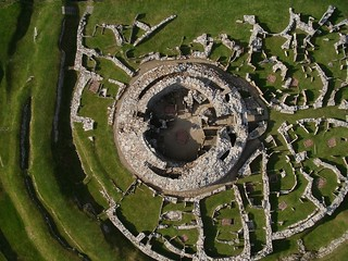 Broch of Gurness. Mainland Orkney | by The K Team