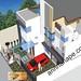 Sketsa rumah rumah modern rumah idaman, mewah
