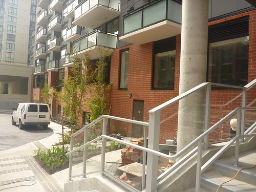 Extended Stay Furnished Apartments