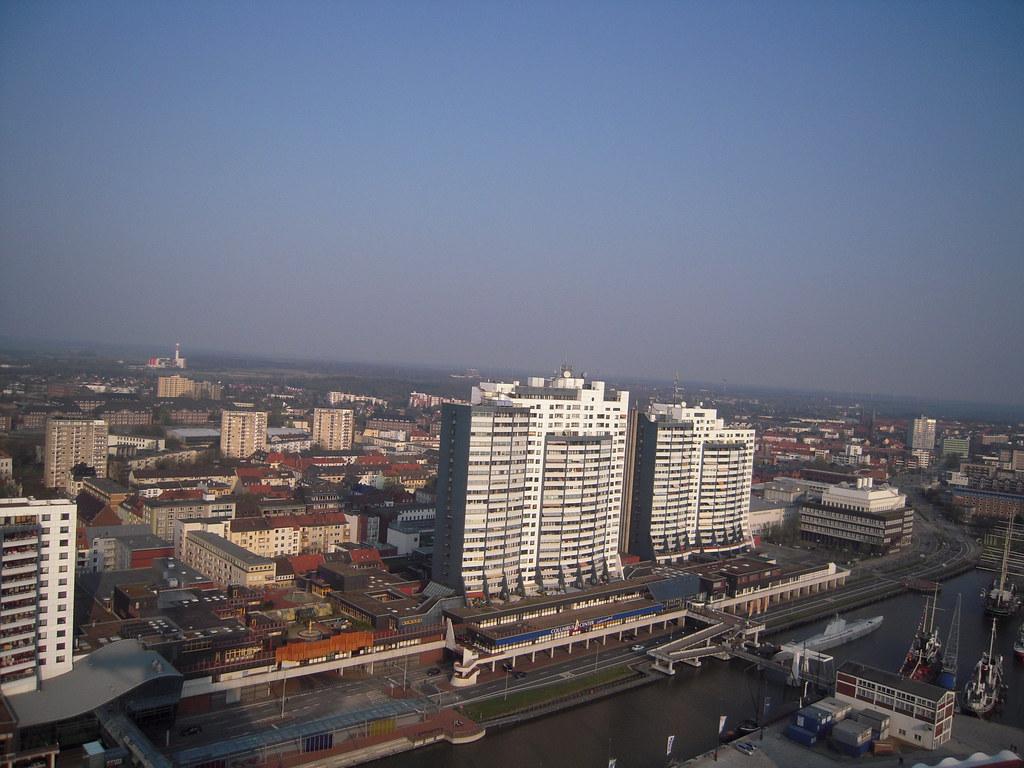 Bremerhaven Offnungszeiten Columbus Center