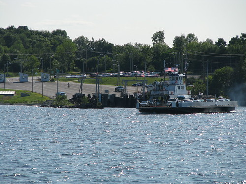 Ferry to Plattsburgh NY | by KW0326