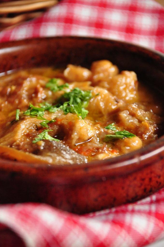 Callos @ Dos Mestizos Boracay   filipino food blog   Ermelo