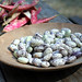shelled beans