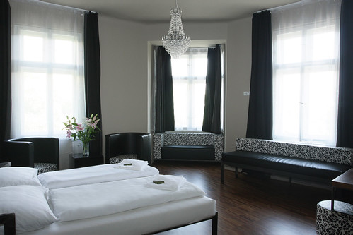 Czech Inn Double Room en-suites | by Czech Inn Hostel