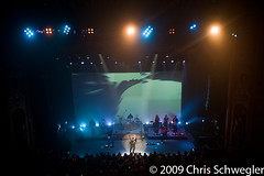 Rob Thomas @ The Fillmore, Detroit, Michigan - 11-02-09 | by schwegweb