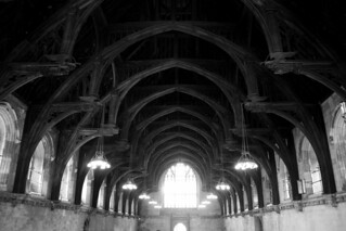 Westminster Hall | by richardr