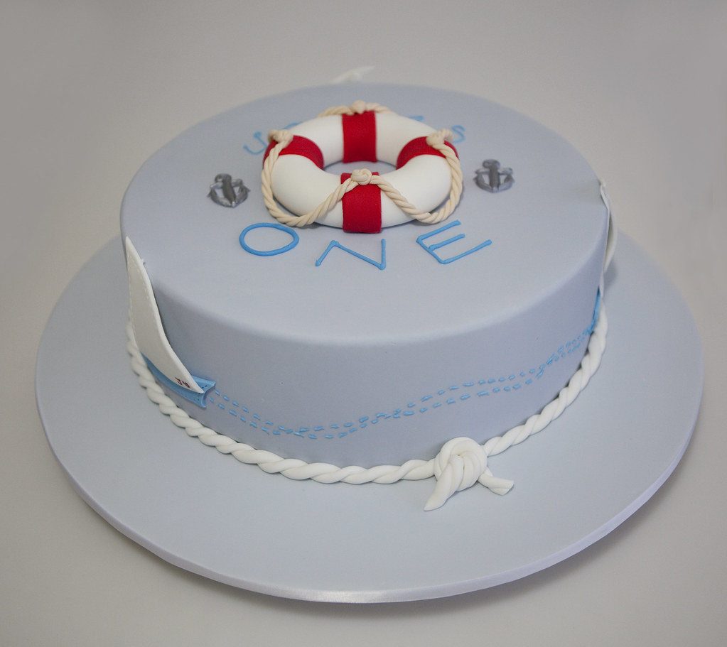 birthday cake for james