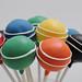 croquet ball pops