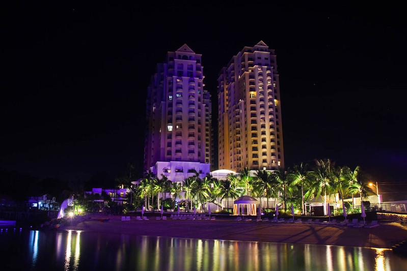 Moevenpick Hotel, Mactan Island, Cebu