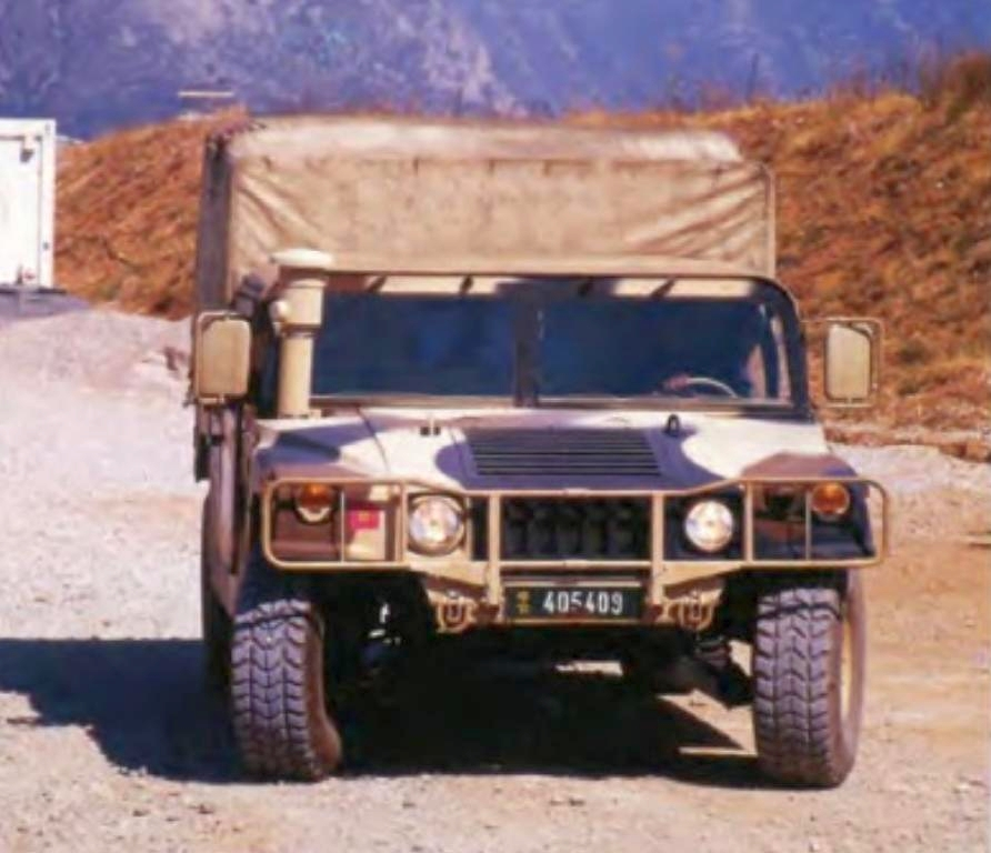 Les F.A.R. en Bosnie  IFOR, SFOR et EUFOR Althea 32557727480_3935f8dbe5_o