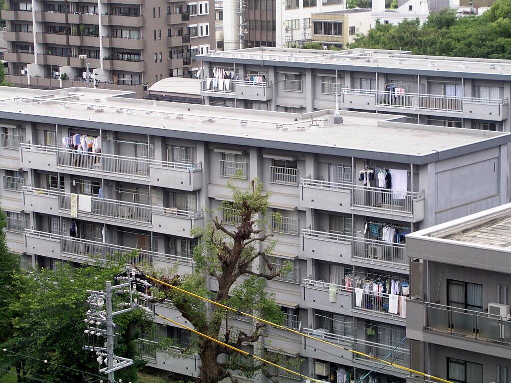 「集合住宅」の画像検索結果