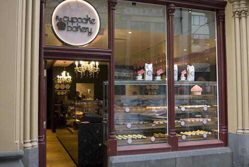 Cake Shop Jobs Melbourne