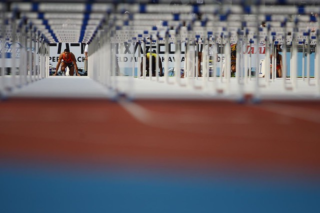 Super Track and Field Meet