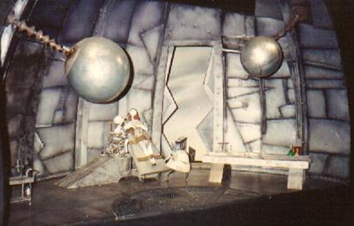 Nightmare Before Christmas / Labratory Film Set 1 | The actu… | Flickr