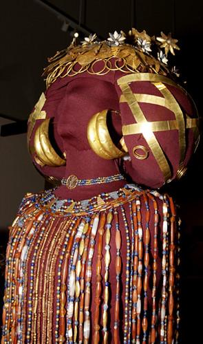 Queen Puabi Iraq S Ancient Past Rediscovering Ur S
