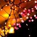 Web of Lights #2