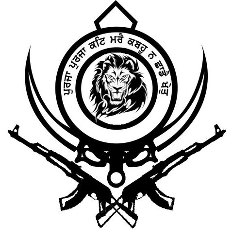 Babbar Khalsa International Mrsingh62 Flickr