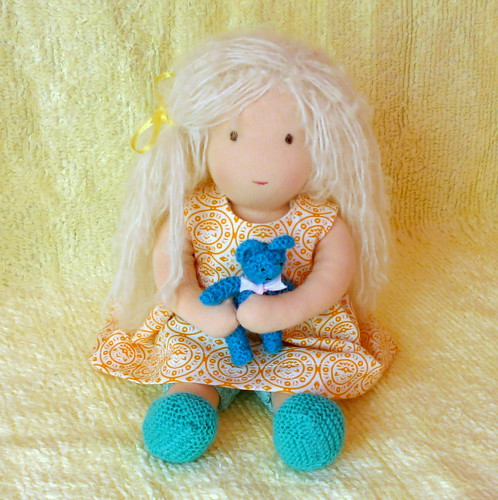 Knitting Pattern Central Directory Toys : Isabelle littlejennywren Flickr
