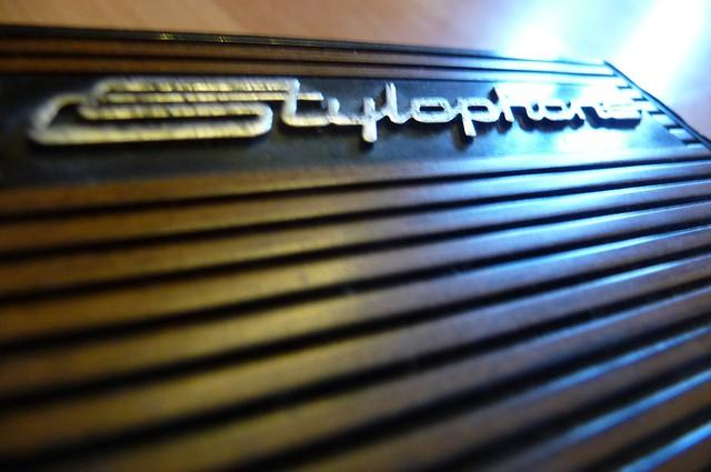 Stylophone | by mrmole
