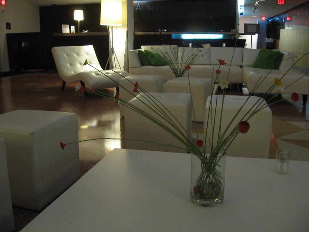 Albion Hotel Miami